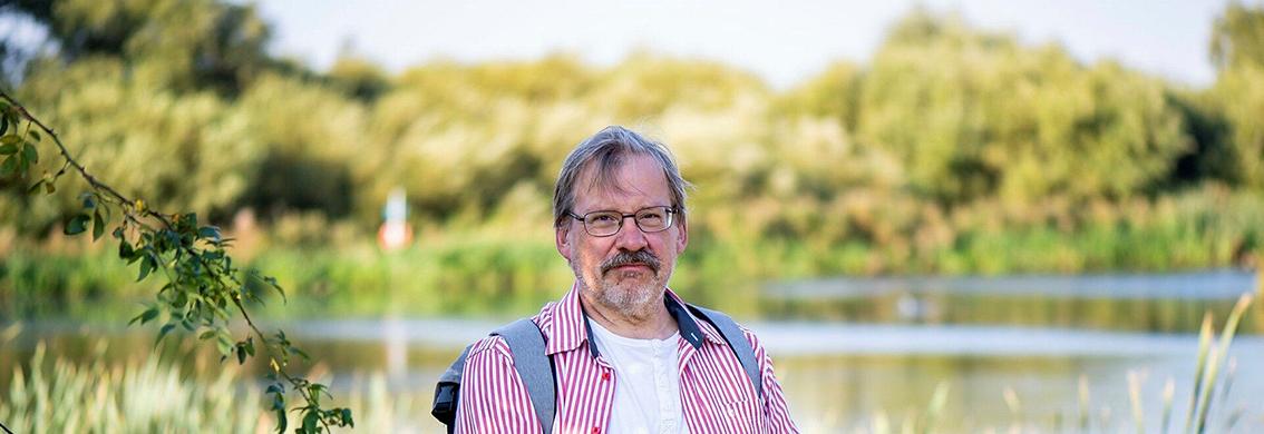 Professor Kenneth M Persson