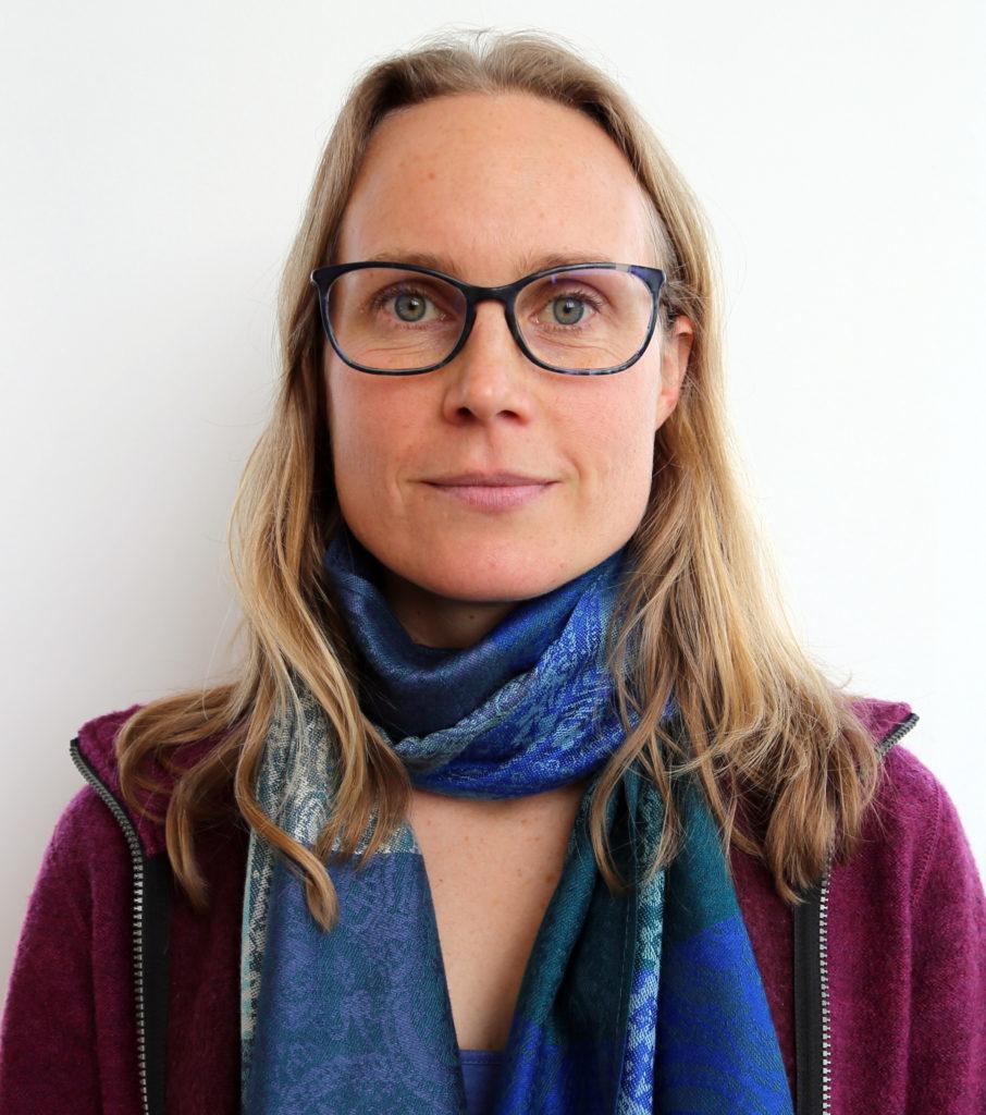Linda Parkefelt