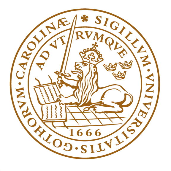 Lunds universitets sigill